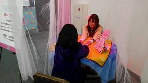 4/27(土)~5/6(月)那須ハイランドパークの原宿系イベントに占い館セレーネが出展!