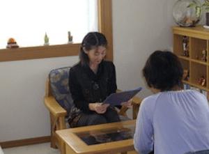 開運占い 人生相談 オアシスでおすすめの占い師:山本先生