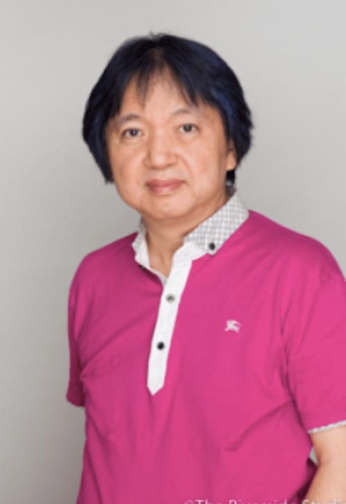 お顔占い城本芳弘でおすすめの占い師:城本芳弘先生