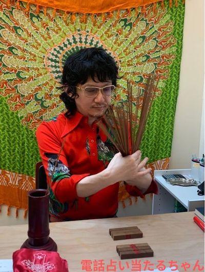中島多加仁先生の公式キャプチャ