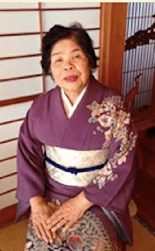川越のはは千佳乃鑑定所でおすすめの占い師:千佳乃先生