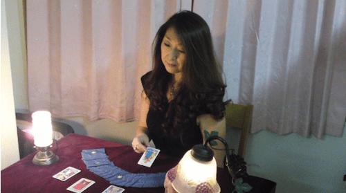 樹里亜の占いサロンでおすすめの占い師:樹里亜先生