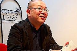 フューチャーデイズ下北沢でおすすめの占い師:JOJO広重先生