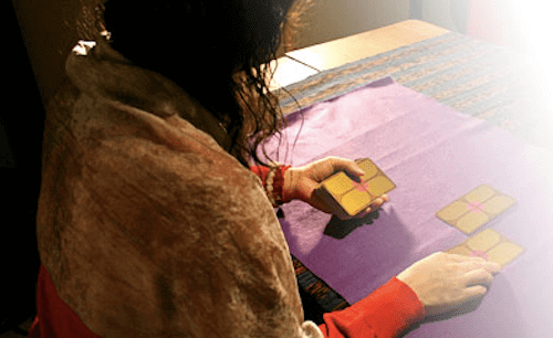 メンタルヒーリングTokiでおすすめの占い師:中本 十紀(なかもと とき)先生