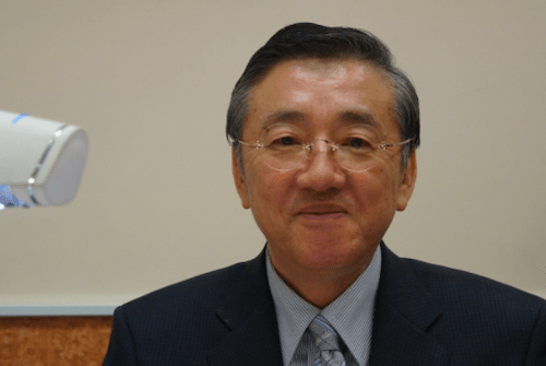 吉咲でおすすめの占い師:小林大輔先生