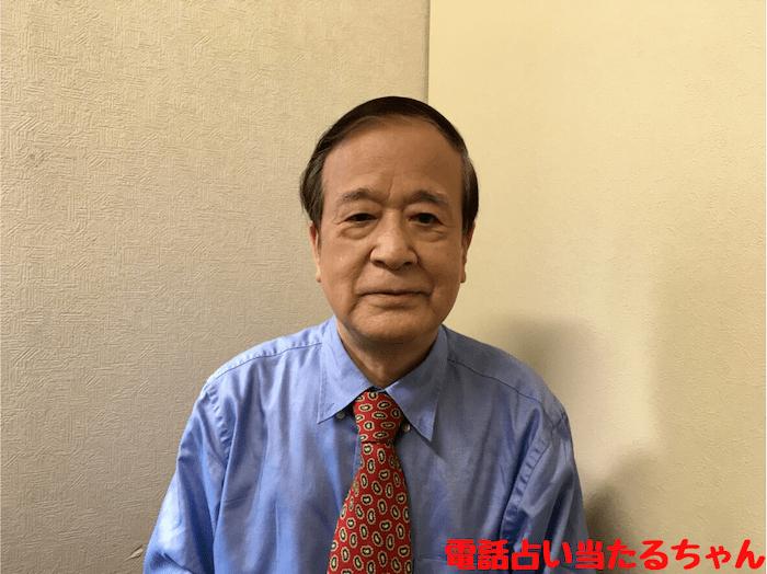 アイスクールの占い師さん4:佐々木千竜先生