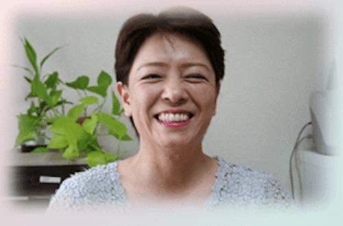 スピリチュアル・マザーでおすすめの占い師:ToMoKo先生