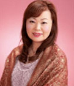占いのアリーナ 御経塚店でおすすめの占い師:本成更羽先生