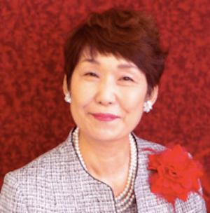 占いの東明館でおすすめの占い師:松下佳子先生