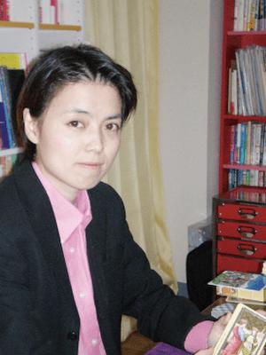 占いカウンセリングサロン インスパイア吉祥寺でおすすめの占い師:早矢先生