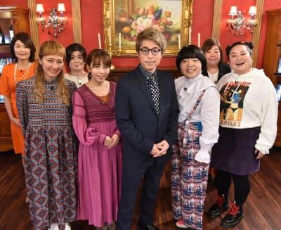 中京テレビ「的中王」で松島乃里実(まつしまのりみ)先生が的中連発!
