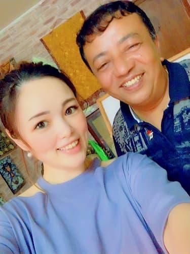 橘冬花先生の「ネパール・シンギングボウル修行記」コラムが掲載!