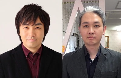 「男占い師学校祭り」に水森太陽先生・後藤貴司先生が出演!