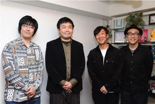 東京新聞ほっとWeb「真 東京03探検隊」で占い館セレーネが紹介!